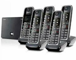 Gigaset 530 Cordless Telephony Solutions