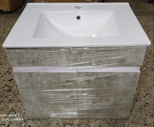 Wash Basin Cabinet Size 24x18 Rs 8500 Piece Phoenix Bath India Id 19138237233