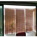 Balcony PVC Roller Blind