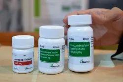 Antiretroviral Drug