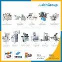 Ball Gum And Bubble Gum Packing Machines