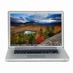 Apple MacBook Pro A1286 15 Inch 500GB HDD 4GB RAM Silver