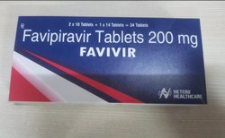 Favivir Tablet
