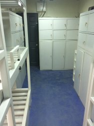 Prefabricated Accommodation Cabins