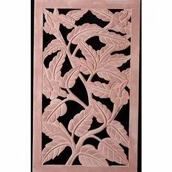 Jaali 3D Sand Stone Carving