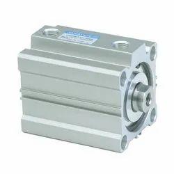 Compact Cylinder JANATICS PNEUMATIC