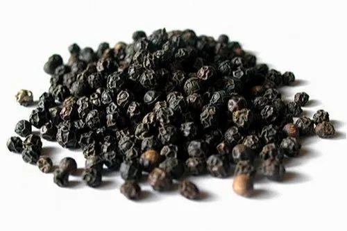 Black Peper, 100 kg, Rs 350 /kilogram Vj Spice & Grains | ID: 22708375830