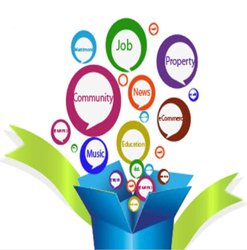 Ecommerce Web Portal Development Services