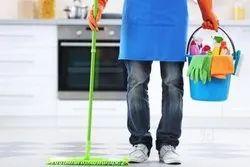 Standard Industry Housekeeping Services
