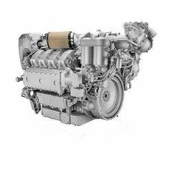 Truck Engine Repairing Service