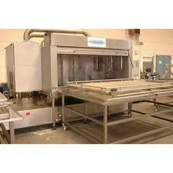 Multi Chamber Cleaning Systems