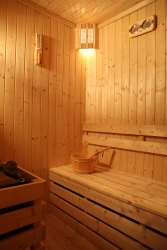 Sauna Bath Equipment