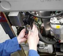 Vacuum System Repairing Services
