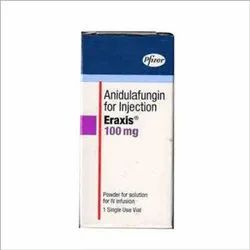 Eraxis 100mg Injection