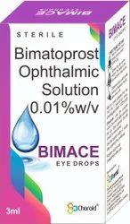 Bimace Eye Drops