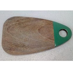 CII-502 Wooden Chopping Board