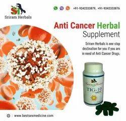 Luekamia Blood Cancer Supplement