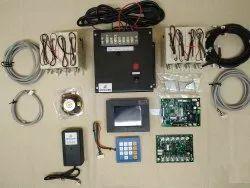 RFID Smart Card Based Smart Locker Control System