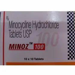 Minocycline