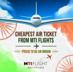 International Air Booking Services
