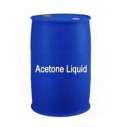 Acetone Pure Reffil
