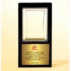WM 9891 Award Trophy