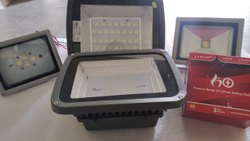 10W To 100W DC Flood Lights With Cob And Multi LED With Lens Model