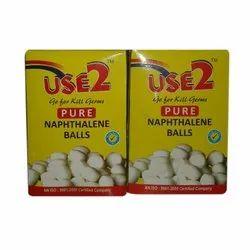 100 Gm Naphthalene Balls