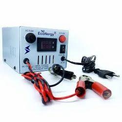 EcoNergy 12V 10A SMPS Battery Charger for Lead Acid/Tubular/Lithium (13.8V/14.7V/16V)