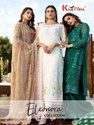 Kahyyira Suits Eleonora Pakistani Style heavy Embroidered Work Suits Catalog