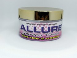500 Gm Allure Fairness Cream