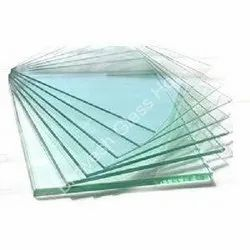 Transparent Glass, For Home,Office Etc