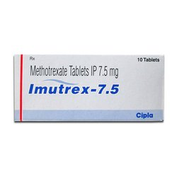 Imutrex 7.5mg Tablet