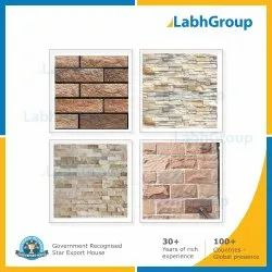 Exterior Wall Tiles, Thickness: 10-15 mm