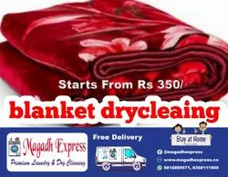 Clothes/Apparels/Laundry Service Blanket Dry Clean Services