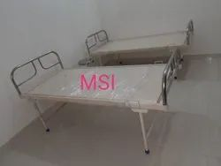 Plain Hospital Deluxe with SS Penal