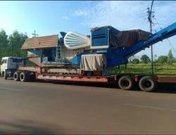Industrial Goods Transport Services