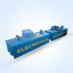 1500 x 500 x 400mm Rectangular Electro Lifting Magnet