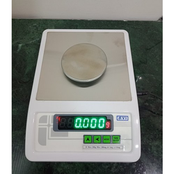 AVI Precision Top Loading Scale
