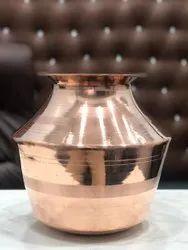Copper Tavalai Pannai