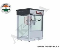 AKASA INDIAN Popcorn Machine Electric 400 grams
