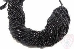 Black Onyx Beads Strands