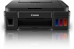 Canon G3000 All-in-One Wireless Ink Tank Color Printer