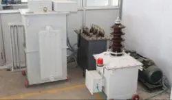 Test Lab Installation Service