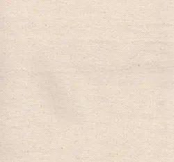 14 Ounce Cotton Canvas