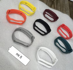 Mi5 straps band