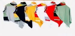 Color In Mens Raglan Sleeve T Shirts