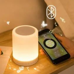 Plastic Diwali Gifts, For Speaker With Mood Light