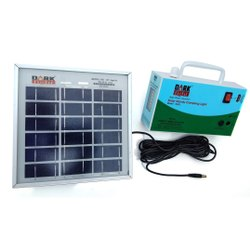 Solar Handy Camping Lighting System