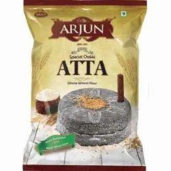 小麦阿琼专用Atta,包装尺寸:10kg,包装类型:PP袋